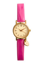 Watch - Cerise - Ladies | H&M CN 1
